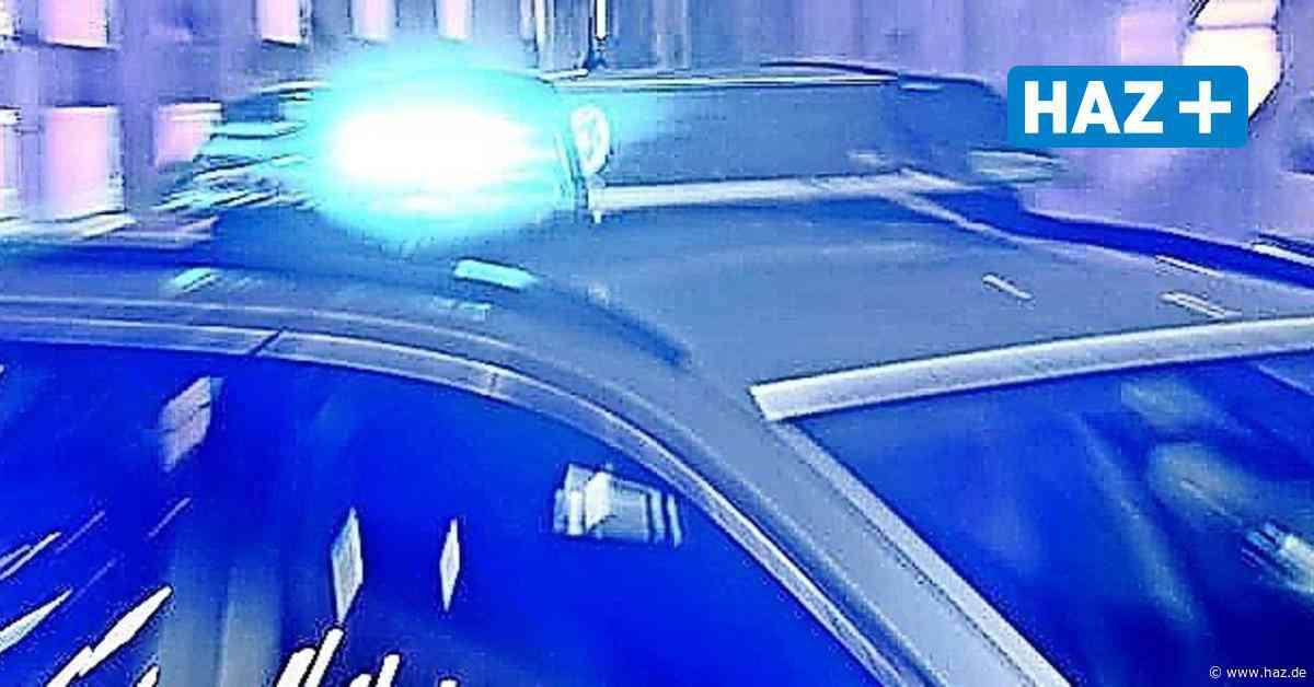 Isernhagen-Kirchhorst: Autodiebstahl: Sprinter im Gewerbegebiet weg - Hannoversche Allgemeine