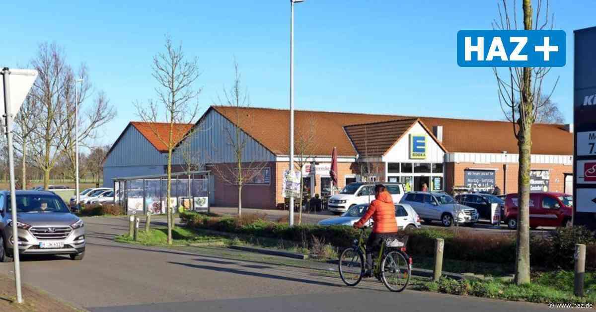 Isernhagen: Edeka Kirchhorst: Keine neuer Fußweg zum Supermarkt - Hannoversche Allgemeine