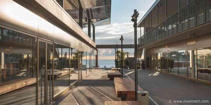 Luxury shopping: la côte d'azur, terrain de jeu de la dolce vita