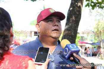 Que alcalde de Veracruz deje política exterior y mejor atienda pandemia: Cisneros - alcalorpolitico