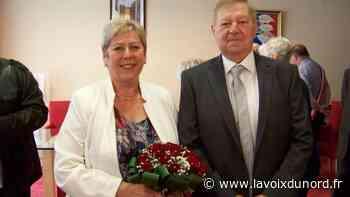 Libercourt: l'histoire des époux Decke-Woszczyna a débuté à un bal champêtre - La Voix du Nord