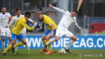 Live-Ticker zum 36. Spieltag der 3. Liga zwischen der SpVgg Unterhaching und Carl Zeiss Jena im Alpenbauer ... - tz.de