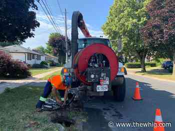 New sewer fix promises less hassle for residents