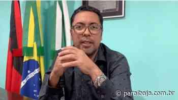 Kita esclarece denúncias protocoladas contra ele na Câmara de Bayeux - Paraíba Já