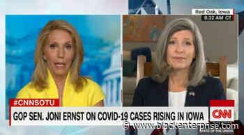 Republican Senator who Said Obama Showed 'Failed Leadership' During the Ebola Crisis Says Trump 'Is Stepping Forward' with the Coronavirus - Black Enterprise