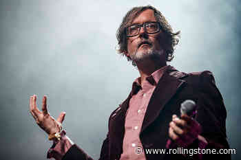 Jarvis Cocker Will Never Give Up on Pop