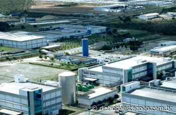 Industria goiana cresce 3,0% - Diário do Estado