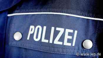 Polizei sucht Zeugen nach Wohnungseinbruch in Hagen - Westfalenpost