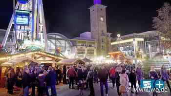 Corona in Hagen: Ist auch unser Weihnachtsmarkt in Gefahr? - WP News