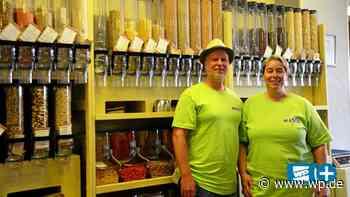 Hagen-Haspe: Das sind die Renner im neuen Unverpackt-Laden - WP News