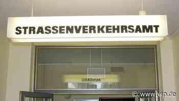 Ein Drittel aller Termine in Zulassungsstelle Hagen verfällt - WP News