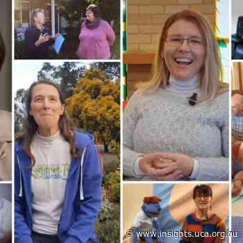 First Sundays: Sharing great news from Parramatta Nepean Presbytery - Insights News
