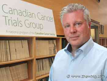 Trial hopes to give cancer patients an immunity boost