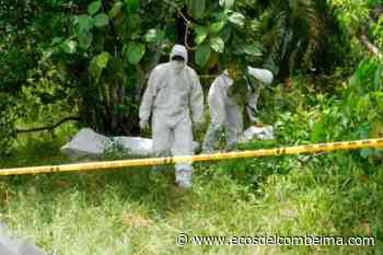 Asesinaron a un agricultor en la zona rural de Palocabildo - Ecos del Combeima