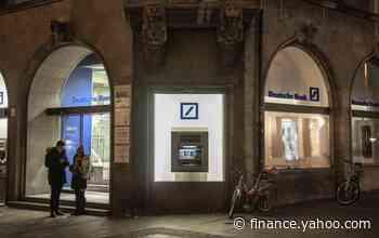 Deutsche Bank Enters Multi-Year Partnership With Google Cloud