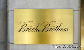 Weil Adds Brooks Brothers to Its Busy Slate of Retail Bankruptcies