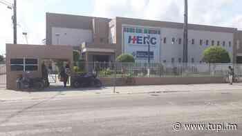 Criança agredida em Niterói segue internada em hospital de Araruama - Super Rádio Tupi