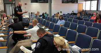 Aurora begins review of police training, use-of-force policies