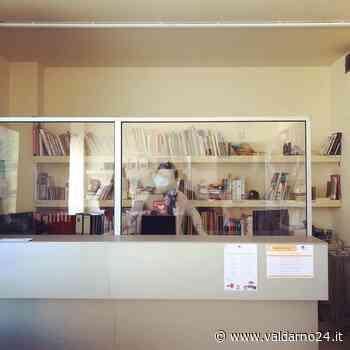 Da lunedì 8 Giugno riaprono le biblioteche comunali di Terranuova Bracciolini e Loro Ciuffenna - Valdarno24