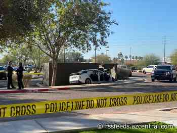 Chandler police release bodycam footage from shooting that killed Kevin Smallman in January