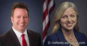Who is running for Maricopa County schools superintendent?