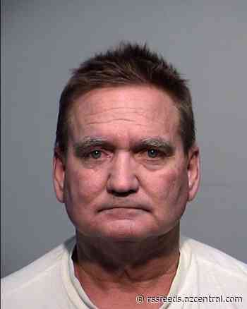 Black Canyon City man confesses to killing wife, officials say