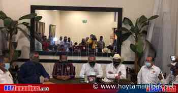 En Altamira: Deja Covid-19 a siete mil personas sin trabajo - Hoy Tamaulipas
