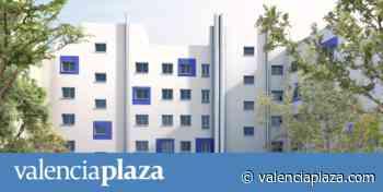 Altamira desarrolla Marina Residencial, una nueva promoción de 87 viviendas en el Grao de València - valenciaplaza.com