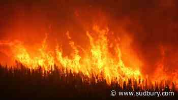 Seven new forest fires confirmed in the region on Wednesday - Sudbury.com