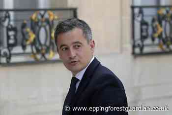 New French PM defends promotion of minister accused of rape - Epping Forest Guardian