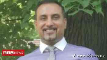 Gurinderjit Rai: Murder charges after man found shot dead in lay-by