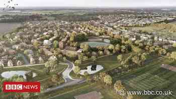 Manydown development: Plans for more than 3,500 new homes approved