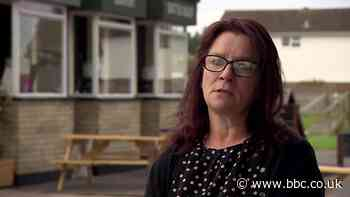 Coronavirus: Three England pubs close after positive tests