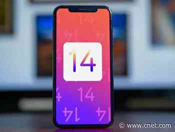 iOS 14 will rid your iPhone of apps you only use once. You won't even download them at all     - CNET