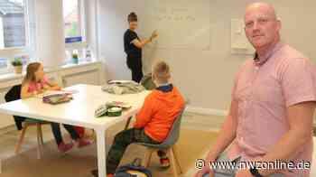 Schule In Ganderkesee: In den Ferien lernen oder lieber lockerlassen? - Nordwest-Zeitung