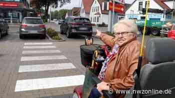 Famila-Parkplatz In Ganderkesee: Hier geht's jetzt doch bald weiter - Nordwest-Zeitung