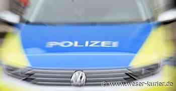 Unfall mit 15 000 Euro Schaden - WESER-KURIER