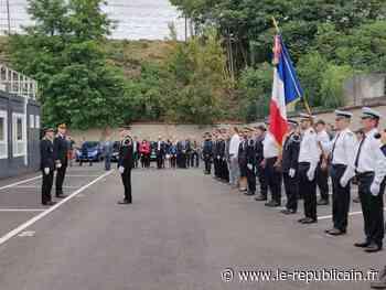 Essonne : un nouveau commissaire à Etampes - Le Républicain de l'Essonne
