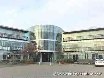 Voisins-le-Bretonneux : Arc Eiffel acquiert 3 000 m² de bureaux dans le Parc de Val Saint-Quentin - Business Immo