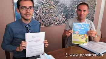 Comment Marck adapte ses accueils de loisirs au protocole sanitaire - Nord Littoral