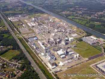 Chemiereus Ineos neemt site van BP naast E313 in Geel over - Het Nieuwsblad