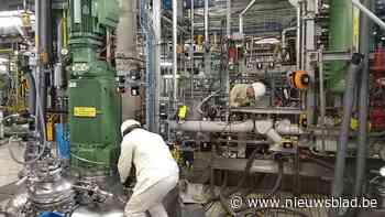 Productie bij Janssen in Geel even stilgelegd na incident met methanol - Het Nieuwsblad