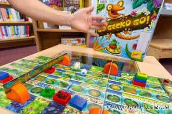 Gesellschaftsspiele ausleihen in der Stadtbücherei Selters - WW-Kurier - Internetzeitung für den Westerwaldkreis