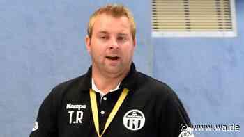 Handball-Herren von TuRa Bergkamen starten gegen Soester TV - Westfälischer Anzeiger