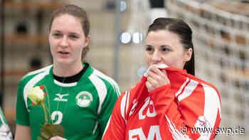 Handball: Frisch-Auf-Frauen nach vier Monaten wieder im Training - SWP