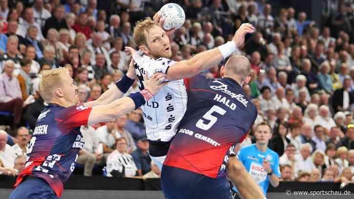"""Treffen der Handball-Klubs - """"Brauchen mutige Entscheidungen"""" - sportschau.de"""