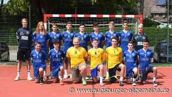 Handball: Nachwuchs des TSV Niederraunau spielt nicht um die Bundesliga - Augsburger Allgemeine