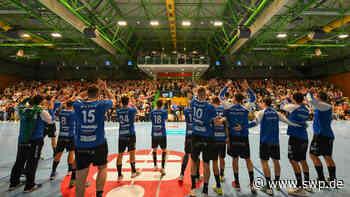 VfL Pfullingen Handball: Spendenaktion bereits jetzt erfolgreich – 25.000 Euro in 18 Tagen - SWP