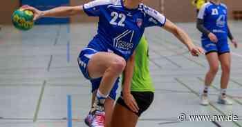 Handball: Der seidene Senner Faden scheint zu halten - Neue Westfälische
