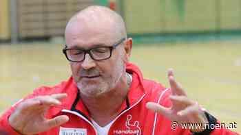 """Handball - """"Jugend forscht"""" beim UHC Tulln - NÖN.at"""